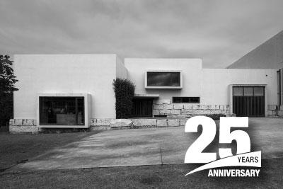 25 Aniversario Texas Controsl